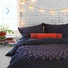 Фотография: Спальня в стиле Лофт, Скандинавский, Декор интерьера, Квартира, Дом, Аксессуары, Декор – фото на InMyRoom.ru