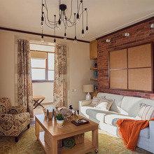Фото из портфолио 80-ти метровая квартира молодой девушки в Москве – фотографии дизайна интерьеров на INMYROOM