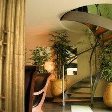Фотография: Архитектура в стиле , Ванная, Франция, Дома и квартиры, Городские места, Отель – фото на InMyRoom.ru