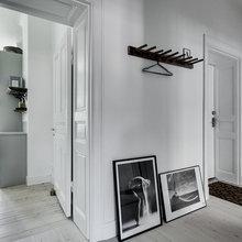 Фото из портфолио  Luntmakargatan 81, Vasastan – фотографии дизайна интерьеров на INMYROOM