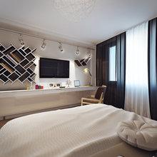 Фото из портфолио Квартира в Москве ,65 м.кв. – фотографии дизайна интерьеров на INMYROOM