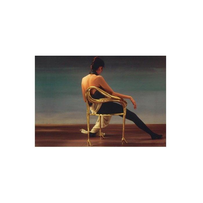 Кресло Leda