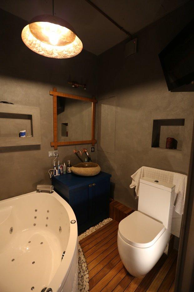 Фото из портфолио Ремонт 3-х комнатной квартиры, 120м2 – фотографии дизайна интерьеров на INMYROOM