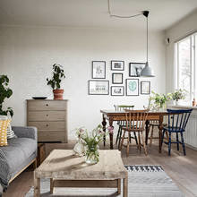 Фото из портфолио Egnahemsvägen 20 E – фотографии дизайна интерьеров на InMyRoom.ru
