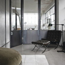 Фотография: Гостиная в стиле Кантри, Классический, Лофт, Скандинавский, Современный – фото на InMyRoom.ru