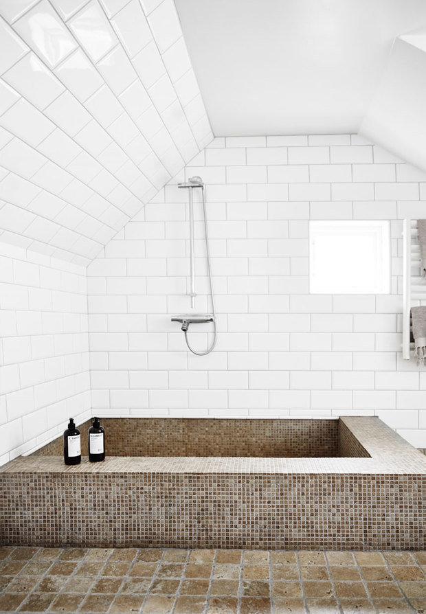 Фото из портфолио Экстравагантное решение в выборе декора и мебели – фотографии дизайна интерьеров на INMYROOM