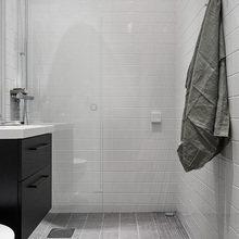 Фото из портфолио BIRGER JARLSGATAN 106 B – фотографии дизайна интерьеров на INMYROOM