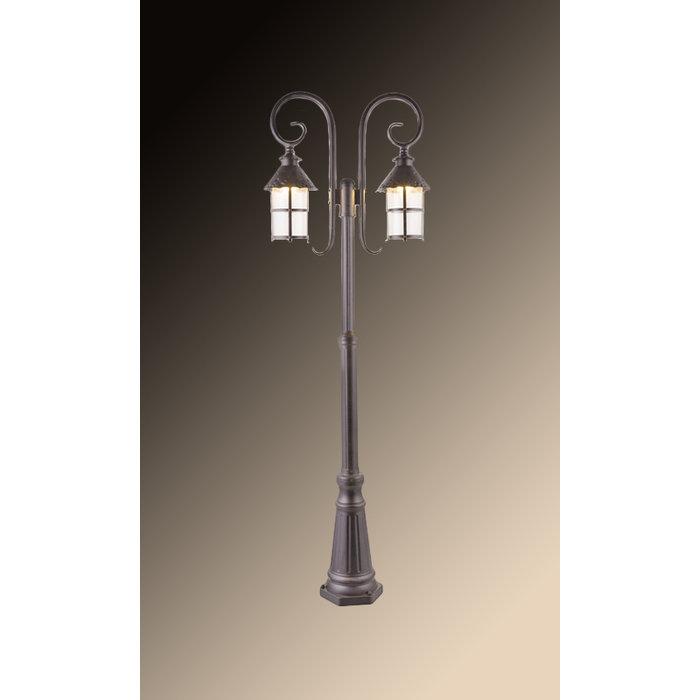 Садово-парковый светильник Arte Lamp Prague