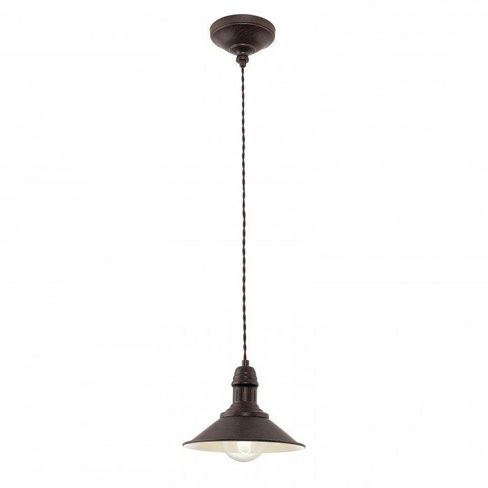 """Подвесной светильник Eglo """"Stockbury"""""""