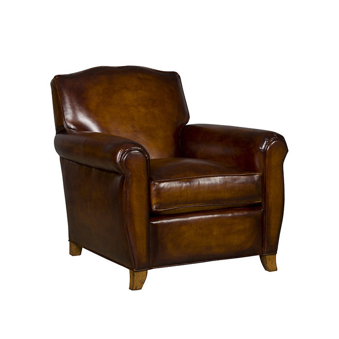Кресло Adelaide (Ткань, Дерево, Corolla Putty, Classmah)