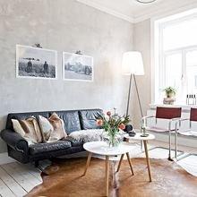 Фото из портфолио  Lundbergsgatan 13, SLOTTSSTADEN, MALMÖ – фотографии дизайна интерьеров на InMyRoom.ru