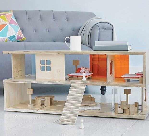 Фотография: Мебель и свет в стиле Лофт, Декор интерьера, Дом, Декор дома, Стулья, Лампы – фото на InMyRoom.ru