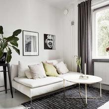 Фото из портфолио Bisittaregatan 1B – фотографии дизайна интерьеров на InMyRoom.ru