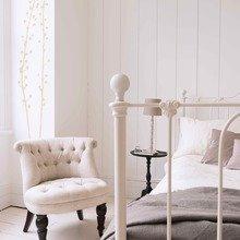Фотография: Спальня в стиле , Декор интерьера, Дизайн интерьера, Цвет в интерьере, Dulux, Akzonobel – фото на InMyRoom.ru