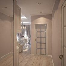 Фото из портфолио Апартаменты в Сочи – фотографии дизайна интерьеров на InMyRoom.ru