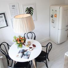 Фото из портфолио КАМИН – тепло и уют домашнего очага! – фотографии дизайна интерьеров на InMyRoom.ru