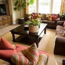 Фотография: Гостиная в стиле Восточный, Декор интерьера, Квартира, Дом, Декор, Особняк – фото на InMyRoom.ru