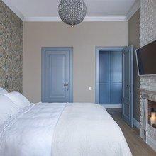 Фото из портфолио Квартира бульвар Маршала Тухачевского. Zi-design interiors – фотографии дизайна интерьеров на INMYROOM