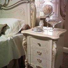 Фото из портфолио Спальня TIZIANO со склада в Москве – фотографии дизайна интерьеров на InMyRoom.ru