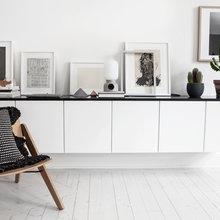 Фото из портфолио BENGT EKEHJELMSGATAN 9 – фотографии дизайна интерьеров на INMYROOM