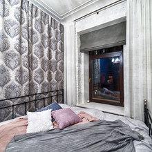 Фото из портфолио Квартира в Петроградском районе 78кв.м – фотографии дизайна интерьеров на INMYROOM