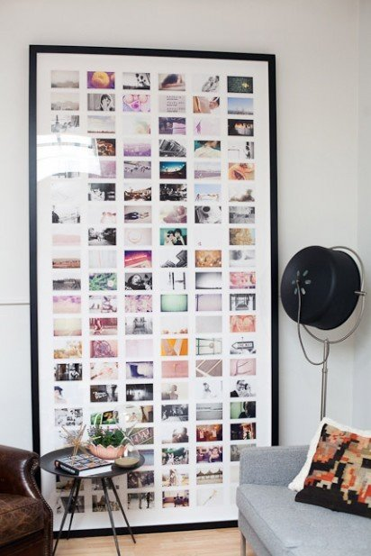 Фотография:  в стиле , DIY, Квартира, Россия, Аксессуары, Декор, Декор дома, Советы, Белый, Canon – фото на InMyRoom.ru