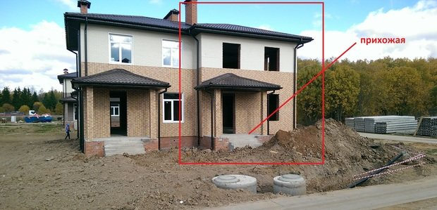 Помогите с интерьером дуплекса (2 эт. 140 кв.м.)