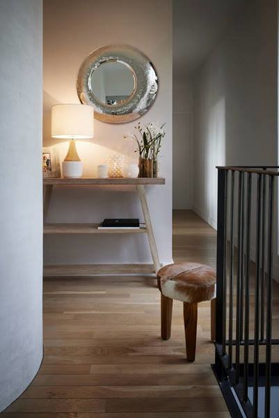 Фото из портфолио Незабываемый скандинавский стиль и «стиль дзен» – фотографии дизайна интерьеров на INMYROOM