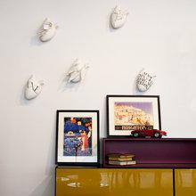 Фото из портфолио roommy.ru – фотографии дизайна интерьеров на INMYROOM
