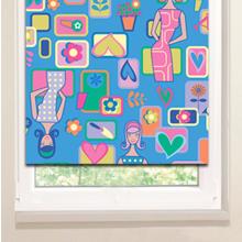 Рулонные шторы: Домохозяйки