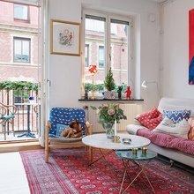 Фото из портфолио Ingenjörsgatan 7A, Kungshöjd – фотографии дизайна интерьеров на InMyRoom.ru