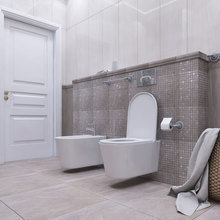 Фото из портфолио Погодинская улица 95 кв.м. – фотографии дизайна интерьеров на INMYROOM