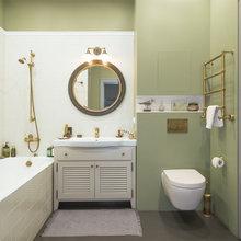 Фото из портфолио Портфолио основное – фотографии дизайна интерьеров на INMYROOM