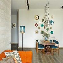 Фото из портфолио Страна контрастов – фотографии дизайна интерьеров на INMYROOM