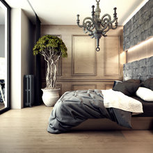 Фото из портфолио Loft – фотографии дизайна интерьеров на INMYROOM