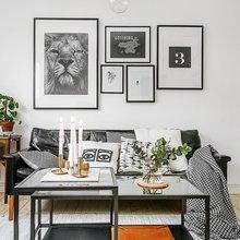 Фото из портфолио Björcksgatan 64 B, Kålltorp – фотографии дизайна интерьеров на INMYROOM