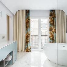 Фотография: Ванная в стиле Современный, Квартира, Проект недели, Ника Воротынцева – фото на InMyRoom.ru