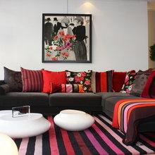 Фото из портфолио Sonia Rykiel  Maison – фотографии дизайна интерьеров на INMYROOM