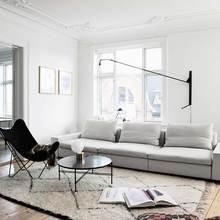 Фото из портфолио Дом, в котором каждая деталь тщательно продумана.... – фотографии дизайна интерьеров на INMYROOM