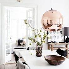Фотография: Кухня и столовая в стиле Скандинавский, Декор интерьера, Аксессуары, Декор, Мебель и свет – фото на InMyRoom.ru
