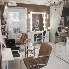 Фото из портфолио Салон красоты MIO – фотографии дизайна интерьеров на INMYROOM