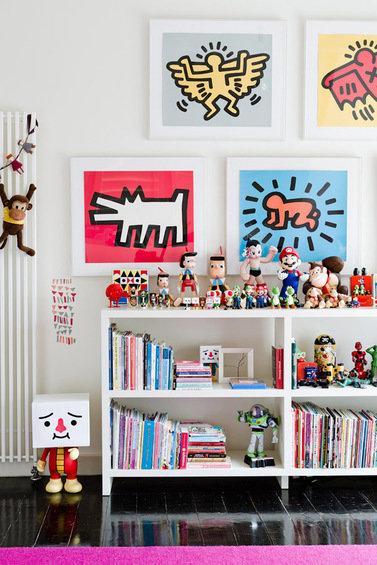 Фотография: Мебель и свет в стиле Эклектика, Декор интерьера, Дом, Австралия, Дома и квартиры – фото на InMyRoom.ru
