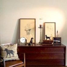 Фотография: Декор в стиле Современный, Декор интерьера, МЭД, Мебель и свет, Краска – фото на InMyRoom.ru