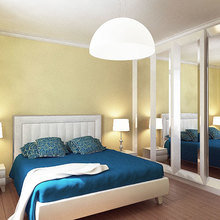 Фото из портфолио Дизайн интерьера квартиры в Старой Риге – фотографии дизайна интерьеров на INMYROOM