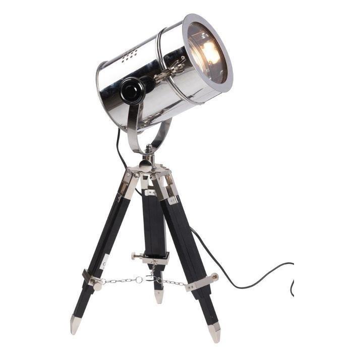 Напольный светильник Hudson