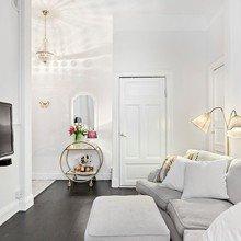 Фото из портфолио Fridhemsgatan 62, Kungsholmen – фотографии дизайна интерьеров на InMyRoom.ru