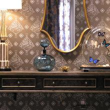 Фотография: Декор в стиле Эклектика, Декор интерьера, Дома и квартиры, Интерьеры звезд – фото на InMyRoom.ru