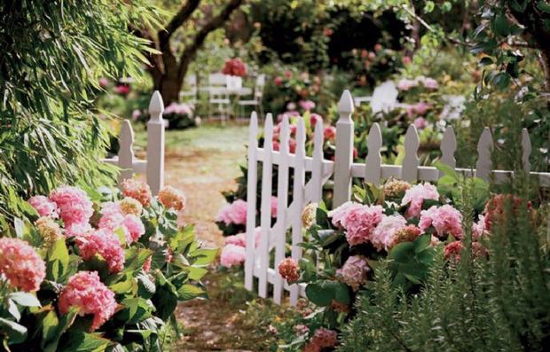 Фотография: Ландшафт в стиле , Дом и дача, дача весной – фото на INMYROOM