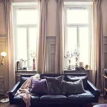 Фото из портфолио ДОМАШНИЙ ИНТЕРЬЕР от CHARLOTTA ZETTERSTRÖM – фотографии дизайна интерьеров на INMYROOM