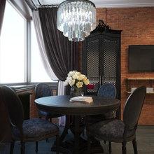 Фото из портфолио квартира 67 кв. м – фотографии дизайна интерьеров на InMyRoom.ru